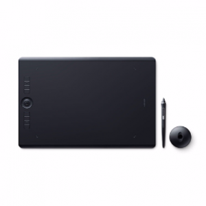 WACOM Intuos Pro PTH-660/K0 Medium Graphic Tablet