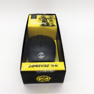 Zornwee Wireless Mouse 2.4G Model: W110