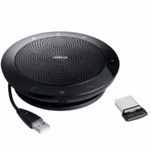 Jabra Speak 510 + MS Conference Speaker and MIC