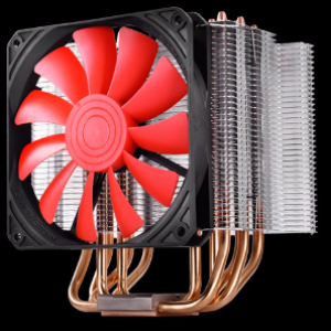 Deepcool Lucifer K2 CPU Cooler