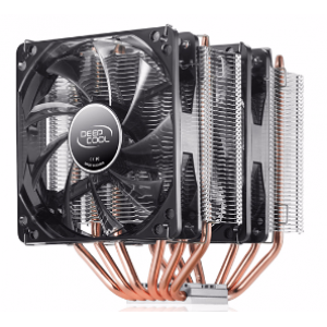 Deepcool Neptwin v2 CPU Fan
