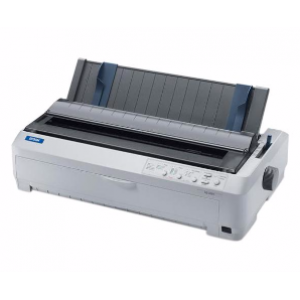 Epson LQ-2090 High-Speed 24-Pin Dot Matrix Printer