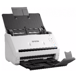 Epson WorkForce DS-570W Wireless Business Scanner