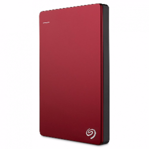 Seagate 4TB Backup Plus Slim HDD External USB 3.0 2.5