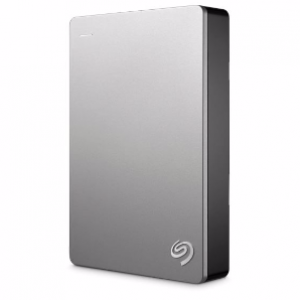 Seagate 5TB Backup Plus HDD External USB 3.0 2.5