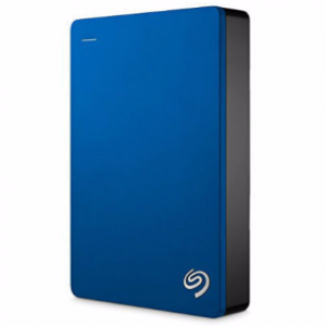 Seagate 5TB Backup Plus Slim HDD External USB 3.0 2.5