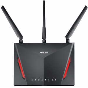 Asus RT-AC86U Dual Band Wireless AC2900 WiFi Router