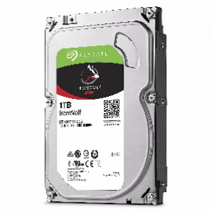 Seagate 1TB IronWolf NAS HDD
