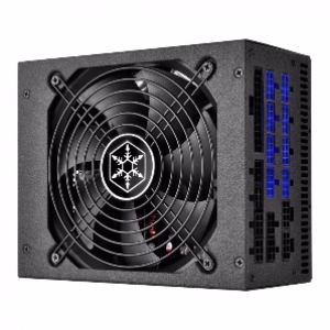 SilverStone Strider Platinum Series ST1200-PT 1200W 80+ Platinum Power Supply