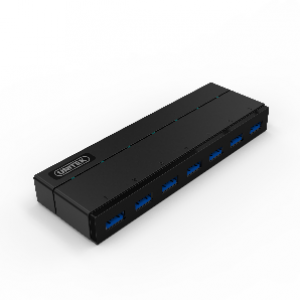 Unitek USB3.0 7-Port Hub with 1year Warranty