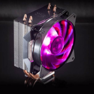 Cooler Master MasterAir MA410P 120mm CPU Air Cooler (MAP-T4PN-220PC-R1)