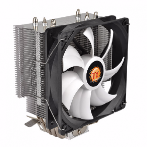 Thermaltake Contac Silent 12 - 120mm PWM Fan CPU Cooler