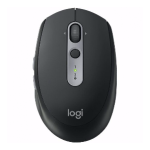 Logitech M590 Multi-Device Silent Mouse - Graphite (910-005197)