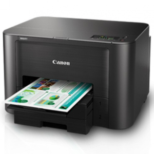Canon MAXIFY iB4170 High Performance A4 Single Function InkJet Printer