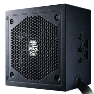 Cooler Master Masterwatt 650W Semi-Modular 80+ Bronze Power Supply