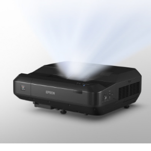 Epson EH-LS100 Laser Home Projector