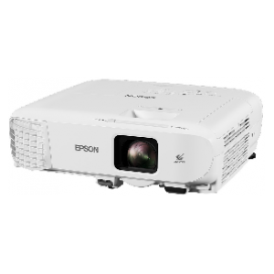 Epson EB-2142W Affordable Business Projector