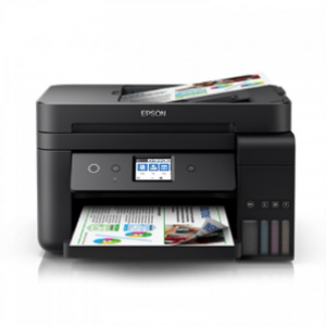 Canon PIXMA G2010 Refillable Ink Tank All-In-One for High