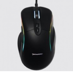 Tecware Vector RGB Gaming Mouse PixArt 3325