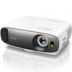 BenQ W1700 4K HDR CineHome Projector