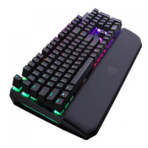 Cooler Master Masterkeys MK750 RGB Cherry Blue Keyboard (MK-750-GKCL2-US)