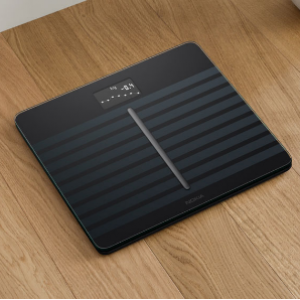 Nokia Body Cardio Full Body Composition WiFi Scale Black (WBS04-BLACK-ALL-GC)