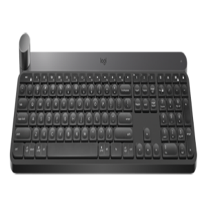 Logitech Craft Advanced Wireless Keyboard (1Y) (920-008507)