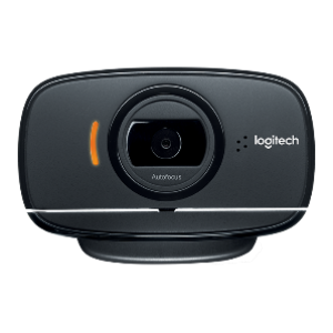 Logitech B525 HD Webcam [Oem Pack] (3Y) (960-000841)