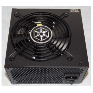 SilverStone ST85F-PT Strider 850W 80+ Platinum Power Supply