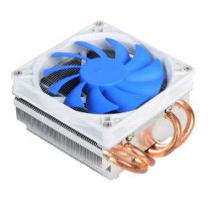 SilverStone Argon Series AR-06 Low Profile Heatsink