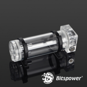 Bitspower DDC Pump Reservoir Size 150 (BP-DDCTOPWT150AC)