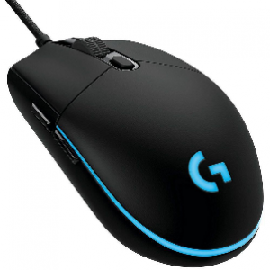 Logitech Pro Gaming Mouse (910-005127)