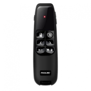 Prolink PWP107G 2.4Ghz Wireless Presenter with Air Mouse