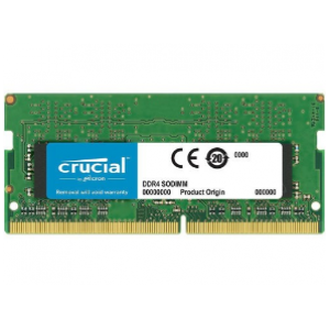 Crucial (CT16G4S24AM) 16GB DDR4-2400Mhz SODIMM Memory for Mac