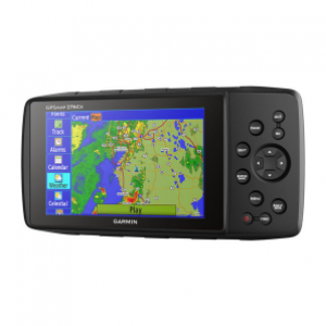 Garmin GPS MAP 276CX