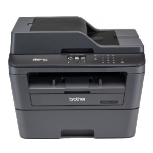Brother DCP-L2535DW Multi-Function Monochrome Laser Printer without Fax
