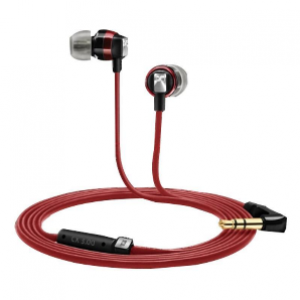 Sennheiser CX3.00 (Red)