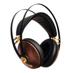Meze 99 Classics Walnut Gold Wood