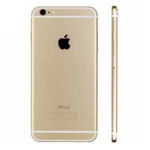 Apple iphone 6PLUS GOLD 64GB