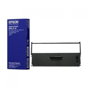 Epson ERC-31B Ribbon cartridge black (C43S015369)