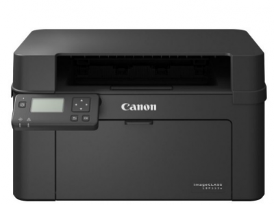 Canon LBP113W MONO LASER Printer with LCD and WiFi (4549292089998)