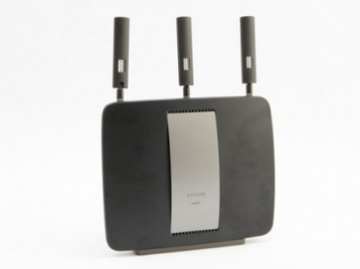 Cisco EA9200 Linksys AC3200 Tri-Band Wi-Fi Router