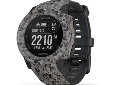 Garmin garmin instinct tactical