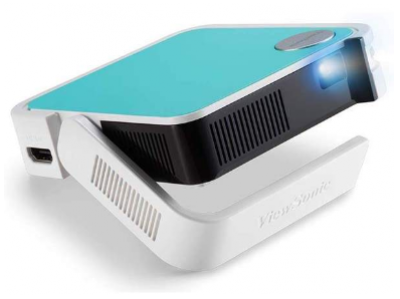 ViewSonic ViewSonic M1 Mini Ultra-Portable 120 Lumens LED Projector