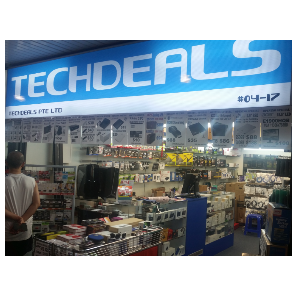 Techdeals Pte Ltd